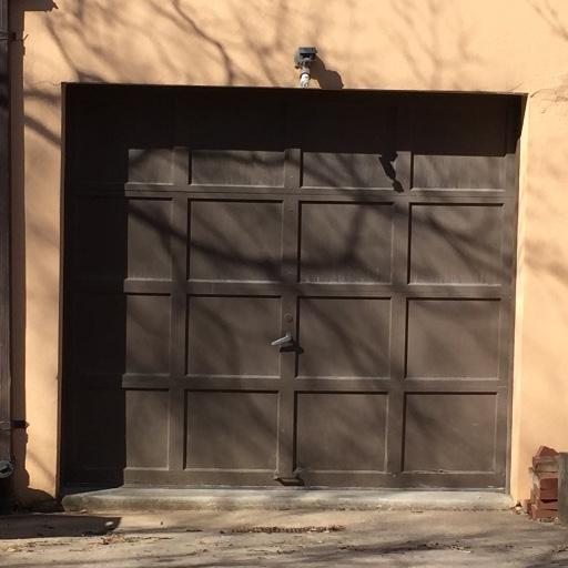 Home Restoration Garage Door Otterbein